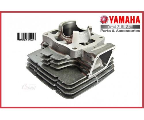 RXZ Catalyser - Cylinder Block Y-3 (HLY)