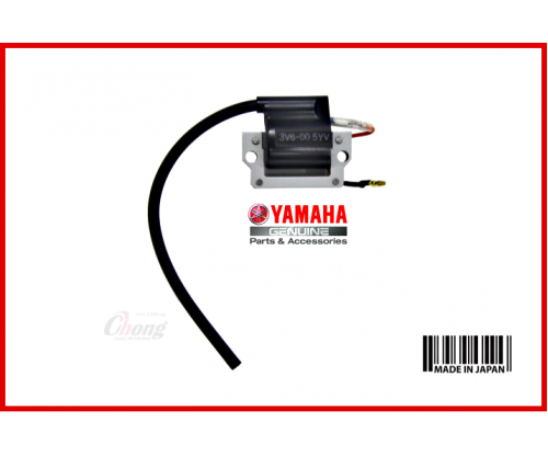 RXZ - Ignition Coil (HLY)