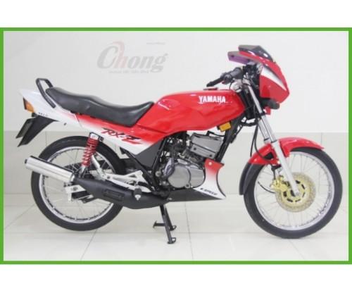 Used - Yamaha RX-Z 1996