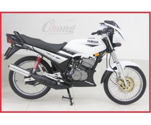 Used - Yamaha RX-Z 2001