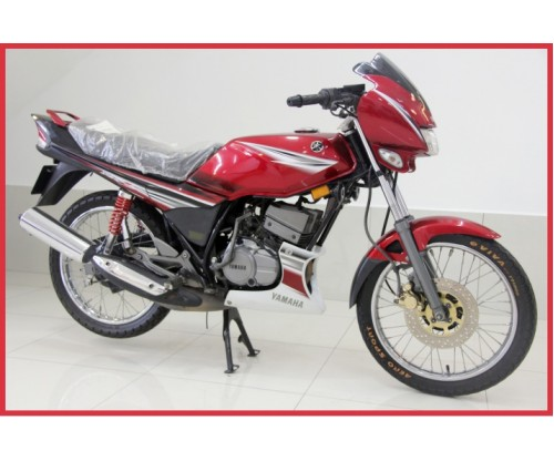 Used - RXZ Catalyser 2009