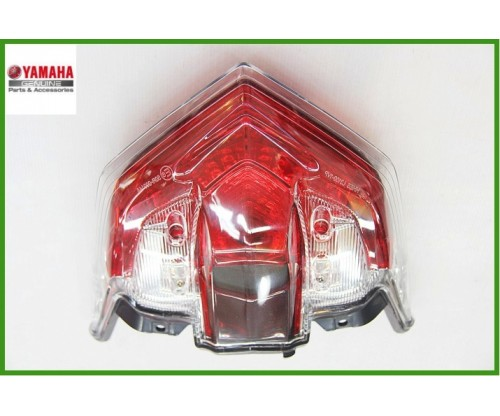 SRL115 FI - Tail Lamp (HLY)