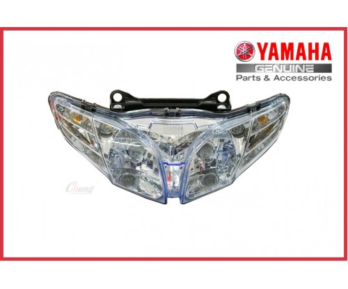 SRL110ZR - Head Lamp (HLY)