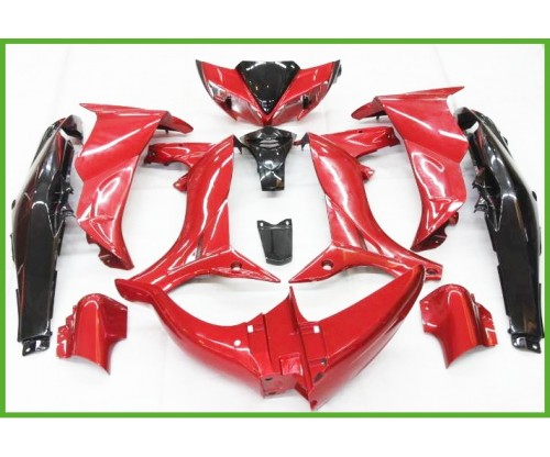 SRL110ZR - Body Cover Set