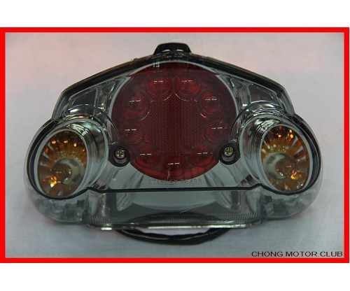 SRL110 - Tail Lamp (HLY)