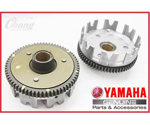 SRL110 - Primary Driven Gear Assy (HLY)