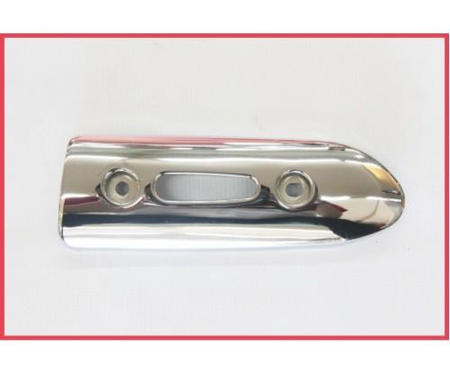 SRL110Z - Protector Muffler (HLY)