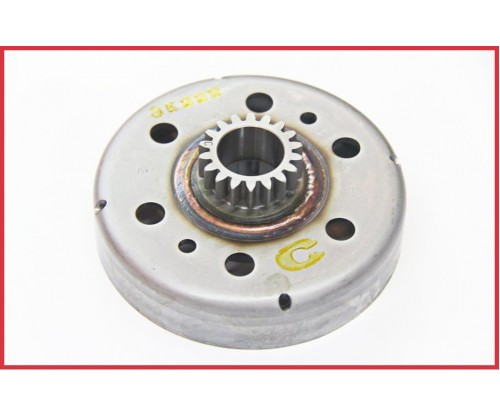 SRL110 - AUTO Clutch Housing (HLY)