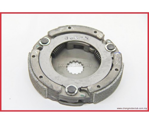 SRL110 - Auto Clutch Shoes (HLY)