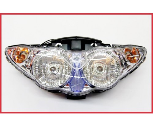SRL110Z - Head Lamp (HLY)