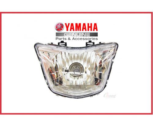Y15ZR - Head Lamp (HLY)