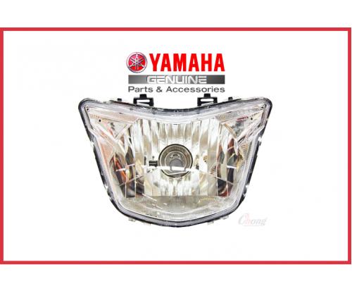 Y15ZR - Head Lamp (HLY)