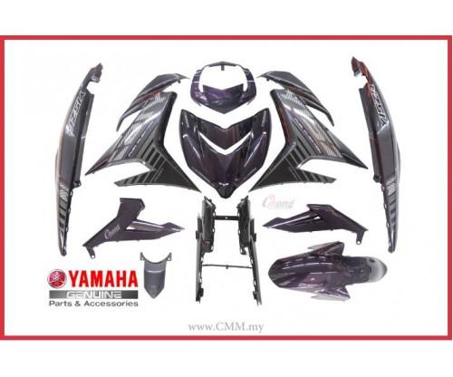 Y15ZR - Body Cover Set DBNM8 (HLY)