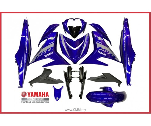 YAMAHA - Y15ZR Exciter GP Edition Body Cover Set