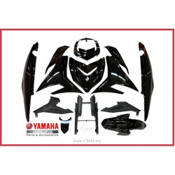 Y15ZR - Body Cover Set SMX (HLY)