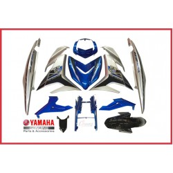 Y15ZR - Body Cover Set & Body Stripe VPBC5 (HLY)