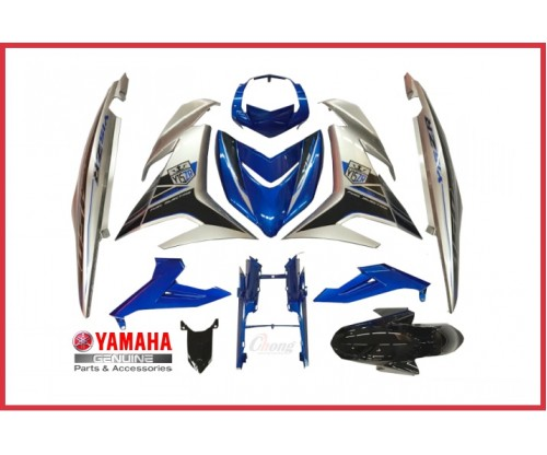 Y15ZR - Body Cover Set & Body Stripe VPBC5 (HLY)