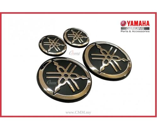 Y15ZR - Emblem (HLY)