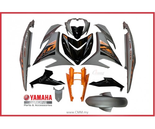 YAMAHA - Y15ZR Exciter Body Cover Set