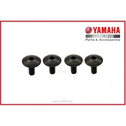 Y15ZR - Rear Mudguard Bolt (HLY)