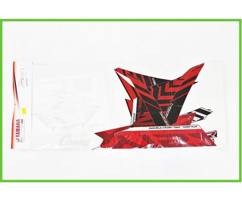 Y15ZR - Body Stripe RM7 (HLY)