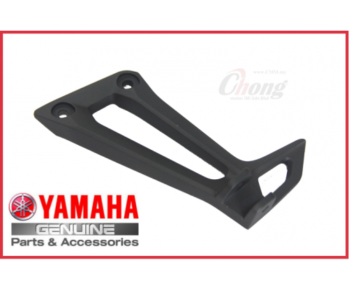 Y15ZR - Footrest Bracket 1 (HLY)
