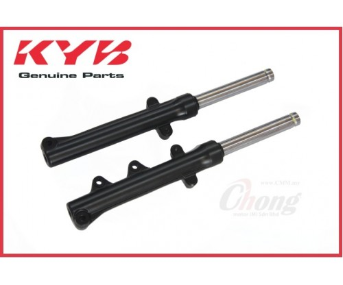 Y15ZR - Front Fork Set (KYB)