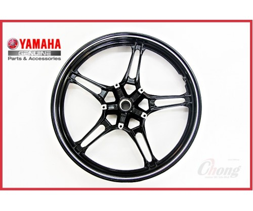Y15ZR - Front Sport Rim S3 (HLY)