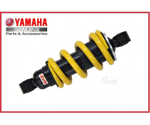 Y15ZR - Movistar Shock Absorber (HLY)