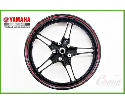 Y15ZR - Rear Sport Rim RM7 (HLY)