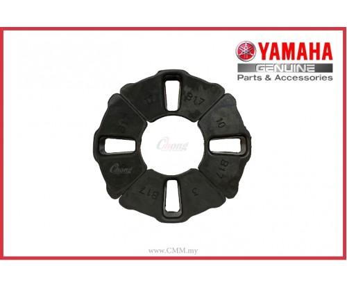 Y15ZR - Hub Damper (HLY)