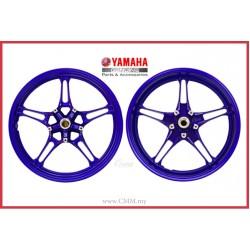 Y15ZR - Movistar Sport Rim (HLY)