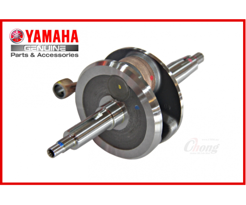 Y15ZR - Crankshaft Set (HLY)