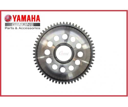 Y15ZR - Wheel Starter (HLY)