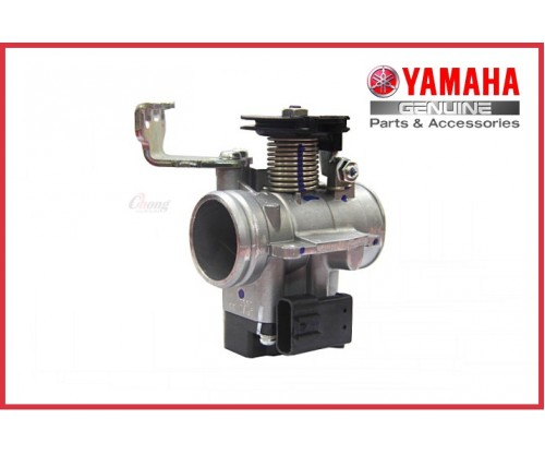Y15ZR - Throttle Body (HLY)