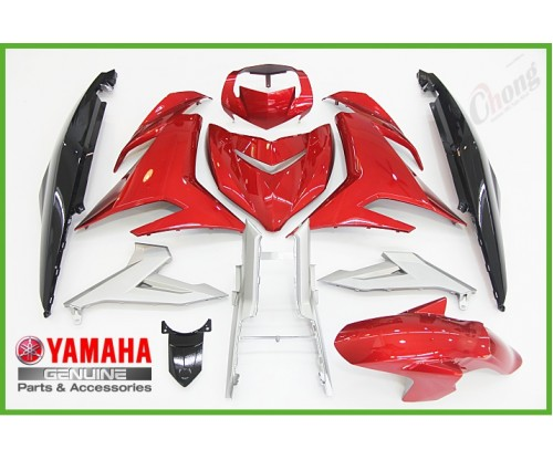 Y15ZR - Body Cover Set (HLY)