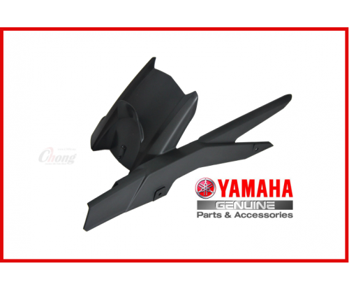 Y15ZR - Rear Fender Cover (HLY)