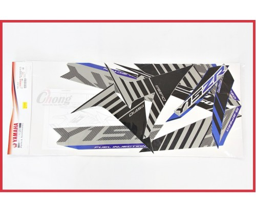 Y15ZR - Body Stripe S3 (HLY)