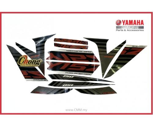 Y15ZR - Body Stripe SMX (HLY)