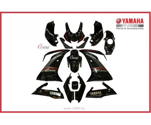 YZFR15 - Body Cover Set SMX (HLY)