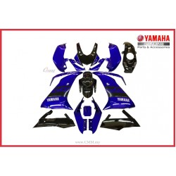YZFR15 - Body Cover Set DPBMC (HLY)