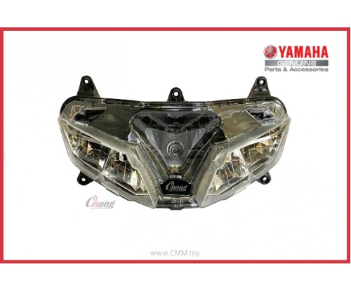 YZFR15 - Head Lamp (HLY)