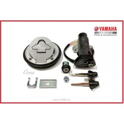 YZF R15 - Main Switch Set (HLY)
