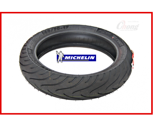 YZF R25 - Michelin TL Tire 140/70X17  (HLY)