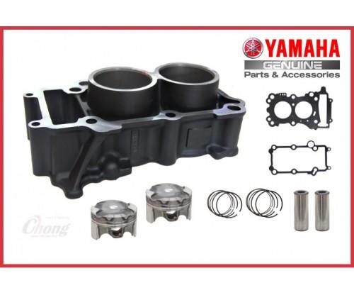 YZF R25 - Cylinder Block Set (HLY)