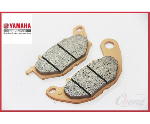YZF R25 - Front Brake Pads (HLY)