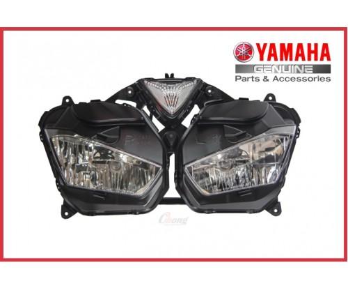 YZF-R25 - Head Lamp (HLY)