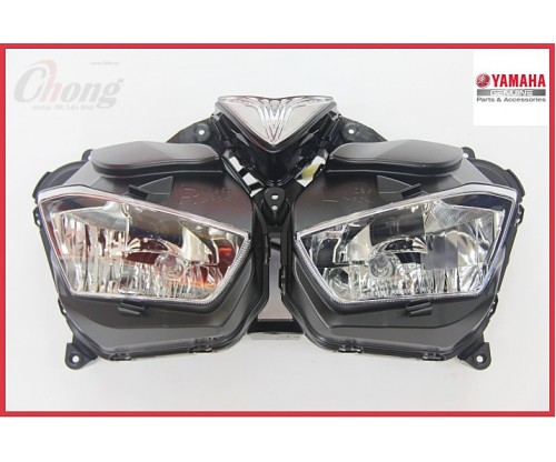YZF R25 - Head Lamp Assy (HLY)