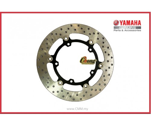 YZFR25 - Front Disc Plate (HLY)