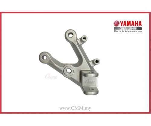YZF R25 - Front Footrest Bracket Left (HLY)
